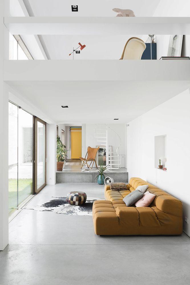 Francisca hautekeete dise o de interiores en 2019 for Diseno de interiores minimalista espacios pequenos