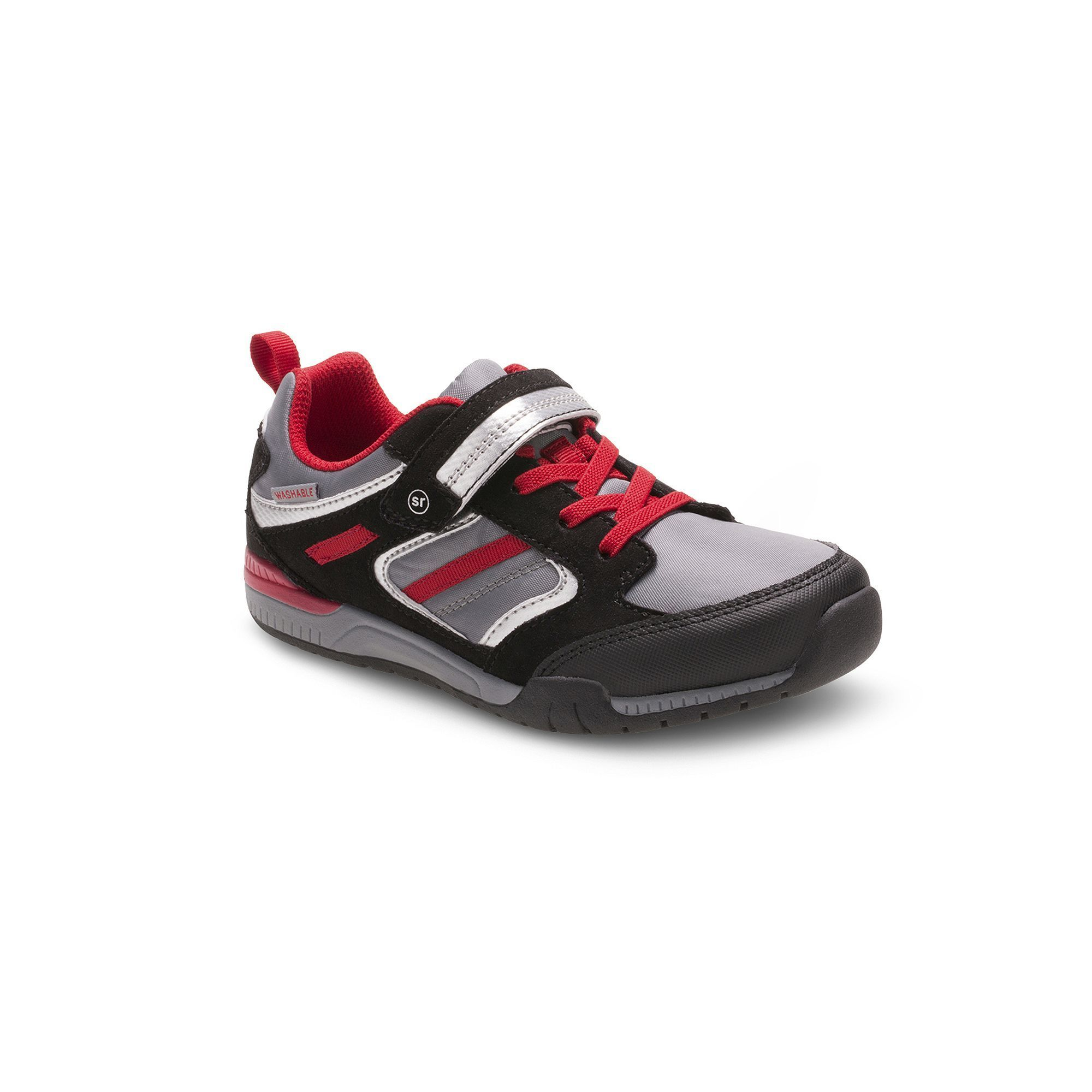 Stride Rite Made 2 Play Dwyer Toddler Boys Sneakers Size 5 T Wide
