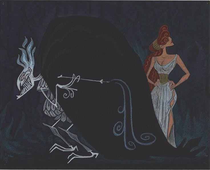 Hercule [Walt Disney - 1997] - Page 13 837fca4b90ca171b5e0f8f376958e2c9