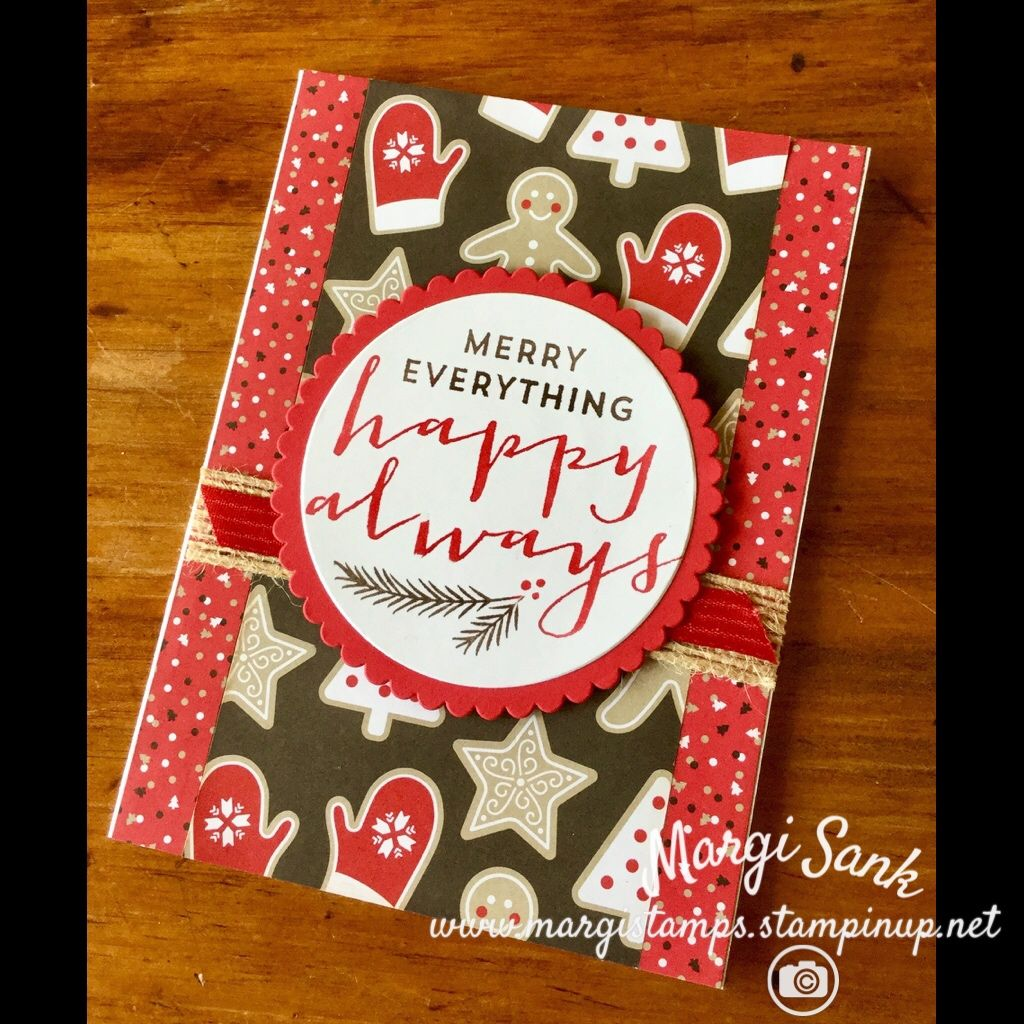Pin by Margi Sank, Independent Stampi on Stampin' Up Candy