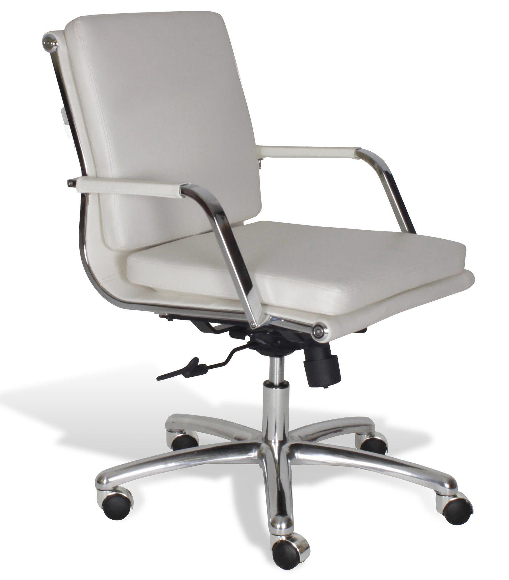 Jesper Office Berg Low Back Conference Chair | AllModern