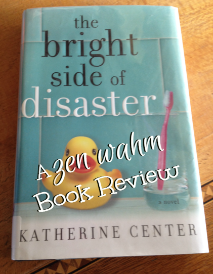 The Bright Side of Disaster {Book Review} (With images