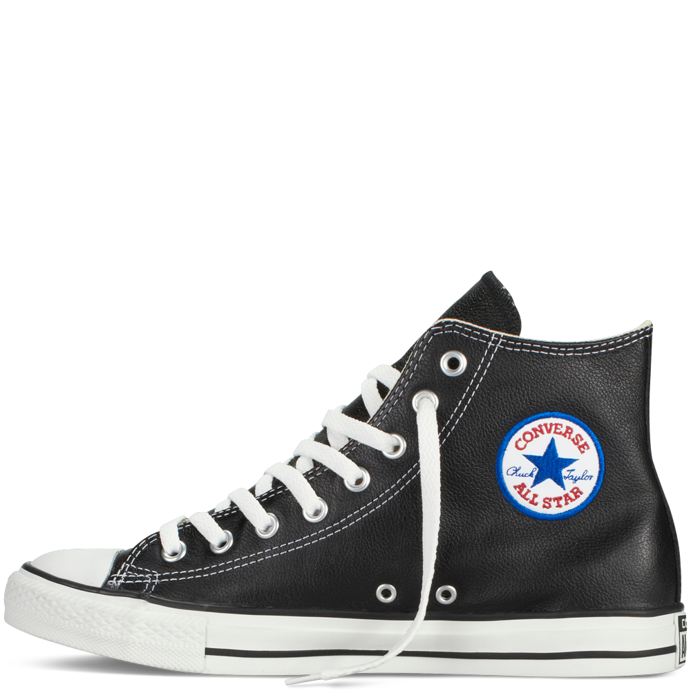 Chuck Taylor All Star Leather | Products I Love Converse