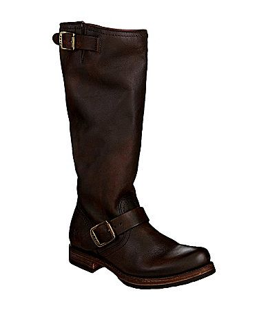 Frye Veronica Slouch Boots - still love these