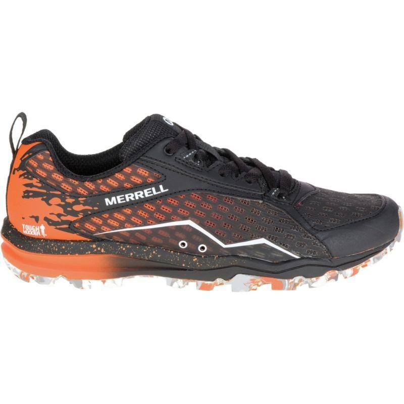 Merrell Mudder Out Crush Trail Women's Tough Shoes All Running Fu13lKTJc
