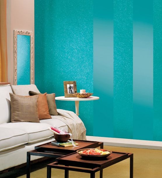 Room painting ideas for your home asian paints for Wall paint for living room ideas