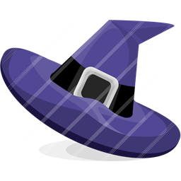 Witch Hat Icon With Images Icon Design Buy Icon Icon Set