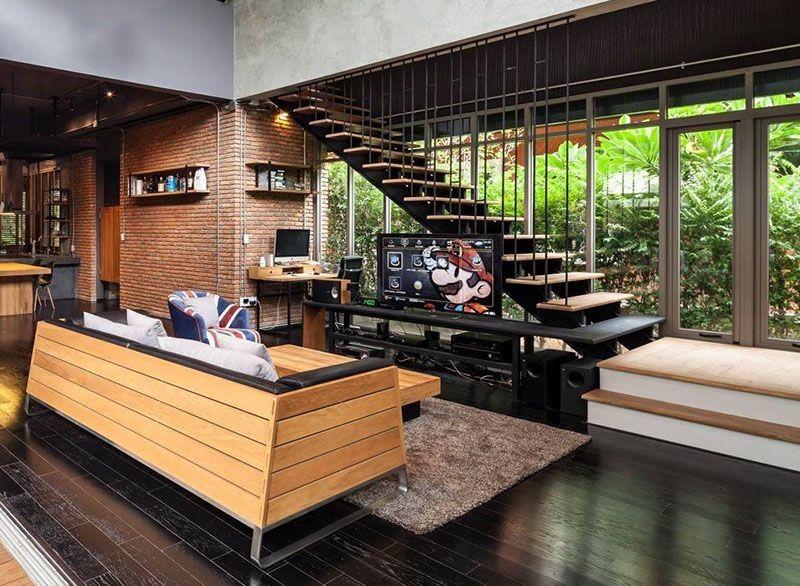Creative interior design ideas interiordesign homedesign also rh pinterest