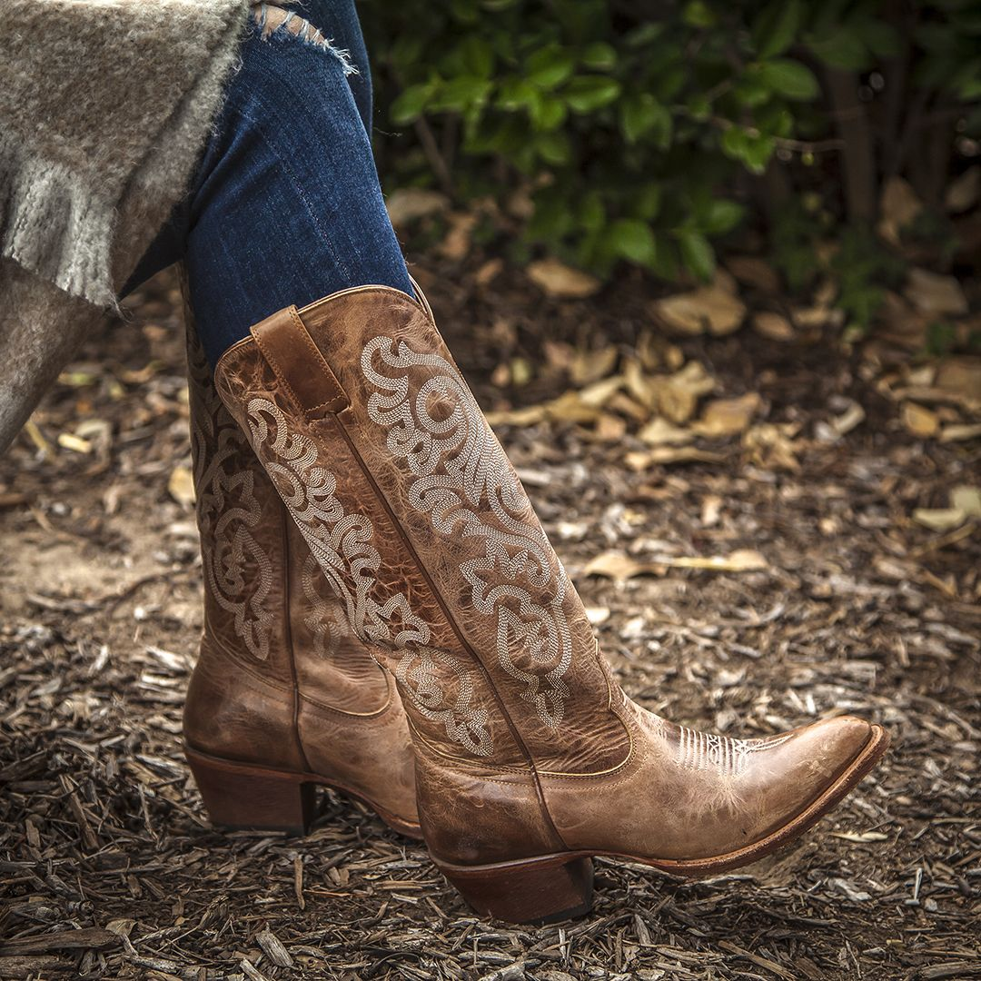 Shop Shyanne cowgirl boots, available