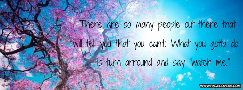 Inspirational Facebook Covers | Inspiration Facebook Cover ...