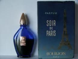 Parfum Bourjois Soir De Paris Inspiration Bourjois Paris Et De