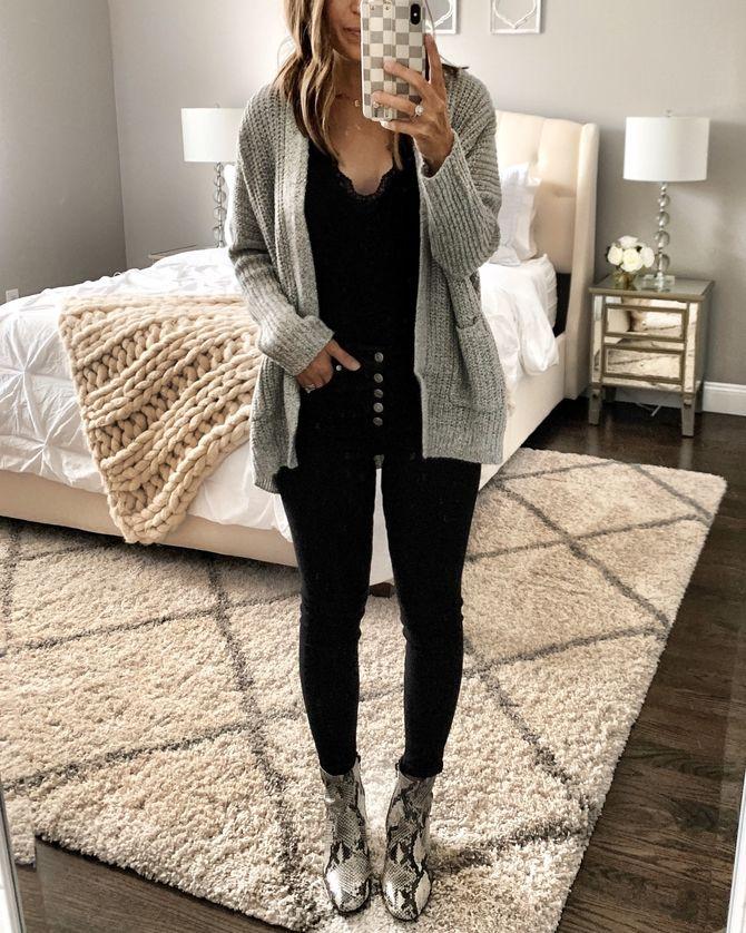 Walmart Sweater Haul | MrsCasual