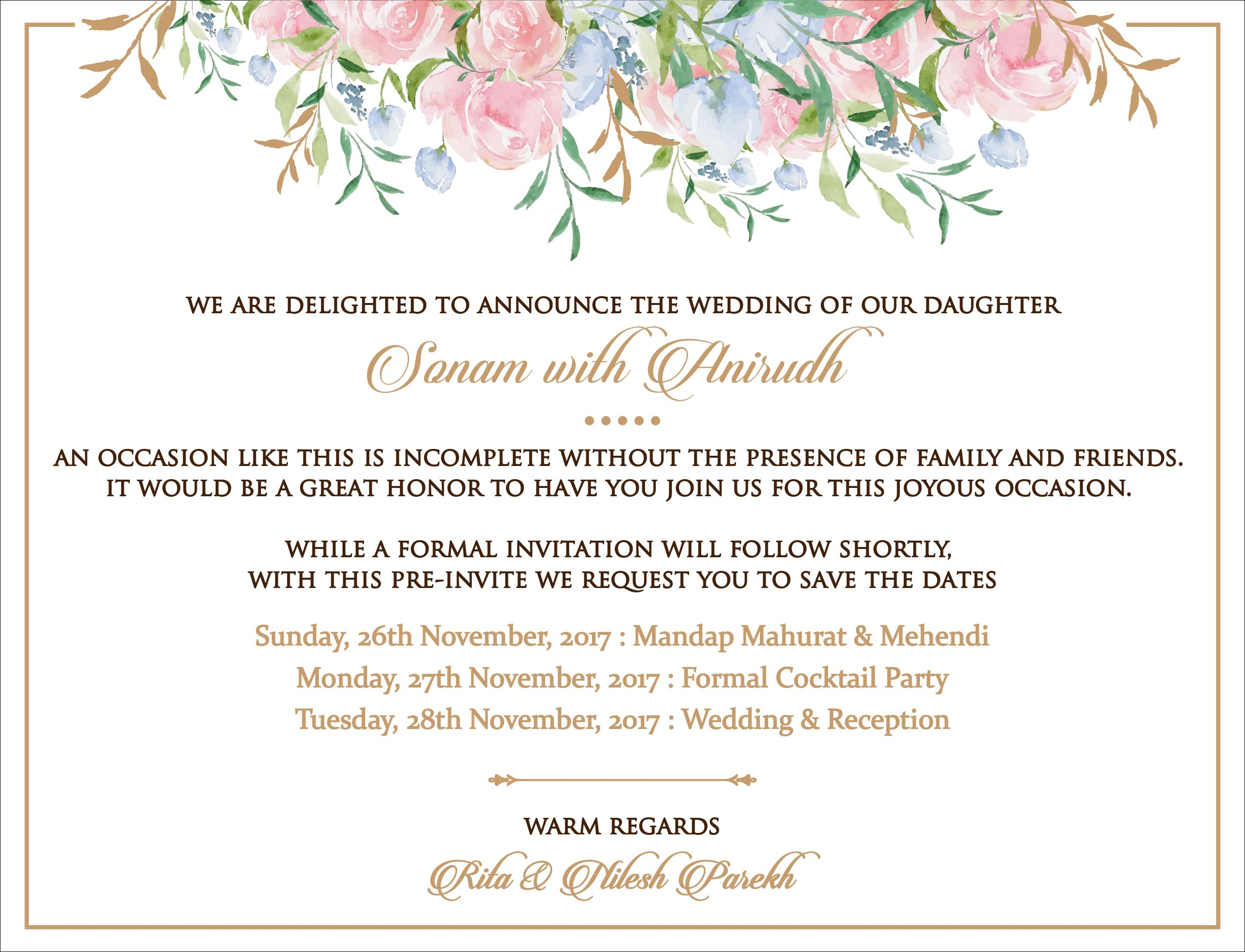 Wedding Invitation Cards Indian Wedding Cards Invites Wedding Stationery Customized Invitations Cu Indian Wedding Cards Wedding Cards Simple Wedding Cards
