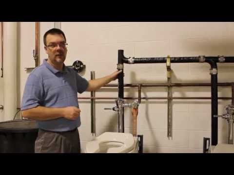 How-To | Understanding Plumbing Venting Systems - YouTube
