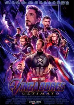 Vingadores Ultimato Dublado Avengers Free Movies Online Download Movies