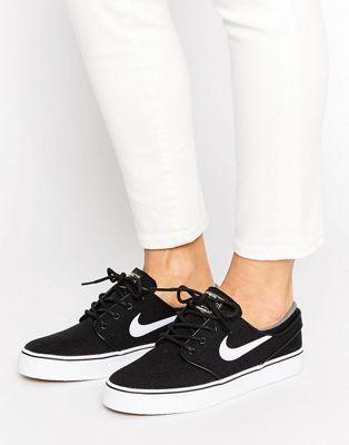 nike zapatillas mujer skate