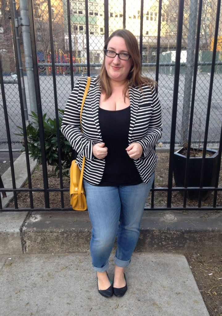 451fe6566 FASHION BLOGGER FRIDAY: Curvily- A Petite Plus Fashion Blogger ...