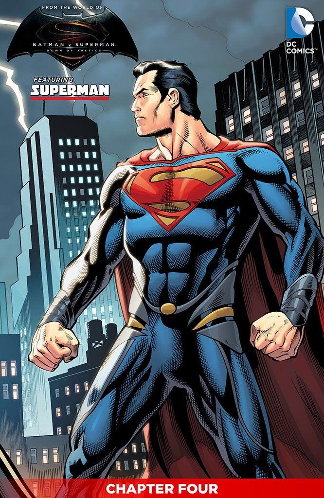 Batman V Superman Prequel 4 Superman Batman V Superman Dawn Of Justice Superman Characters Batman Vs Superman