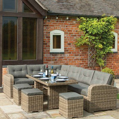Shop Wayfair Co Uk For Garden Furniture To Match Every Style And