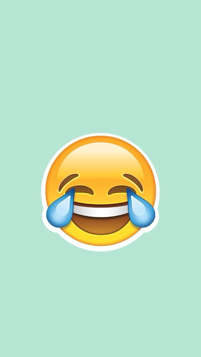 It Is A Emoji Do You Like It I Don T Care But I Got It From A Wallpaper App So Yeah Laughing Emoji Crying Emoji What Emoji Are You