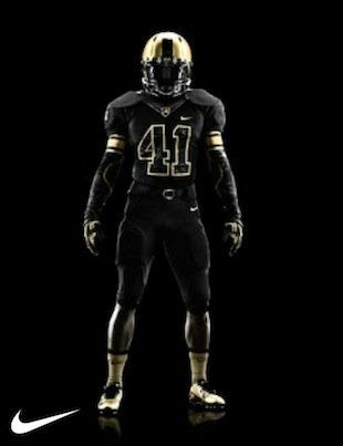 Army vs Navy game means great pageantry and awesome uniforms. Army s newly  release  Nike uniforms pay tribute to 1944 0bee2e495