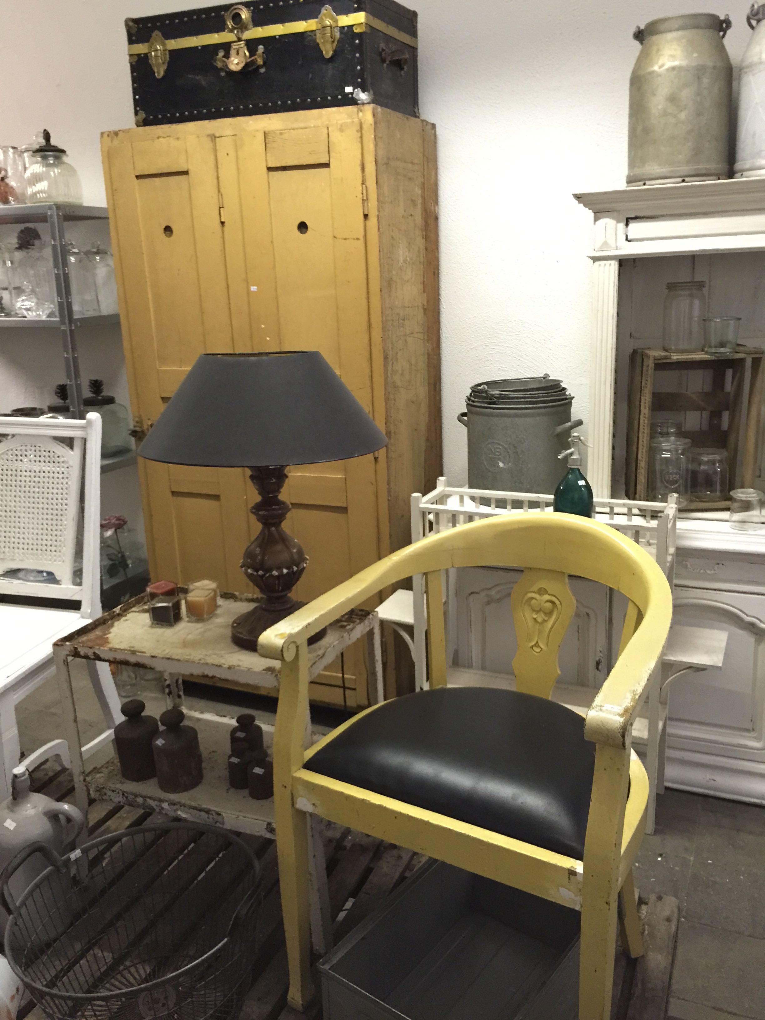 Shabby Chic und Vintage Möbel in Karlsruhe | Villa Schönsinn mehr ...
