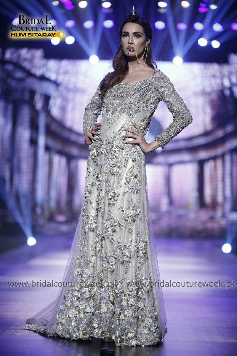 Famoso Desgaste Del Partido Del Vestido De Pakistán Imagen - Vestido ...