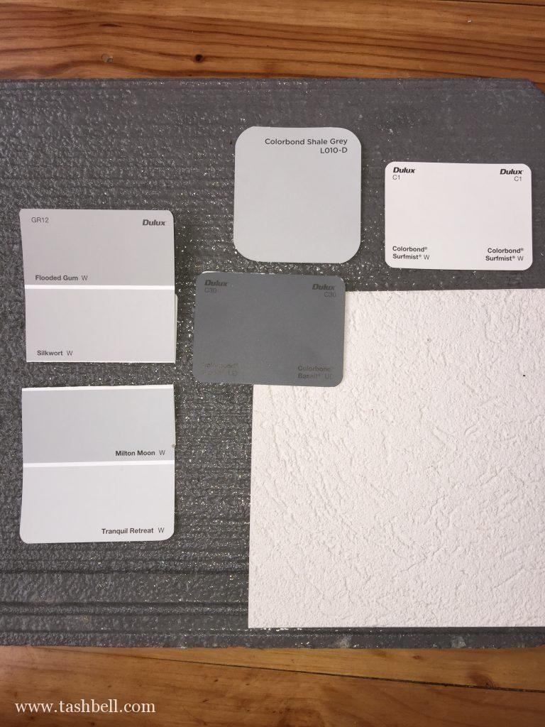 Choosing Exterior House Colours Dream Home House
