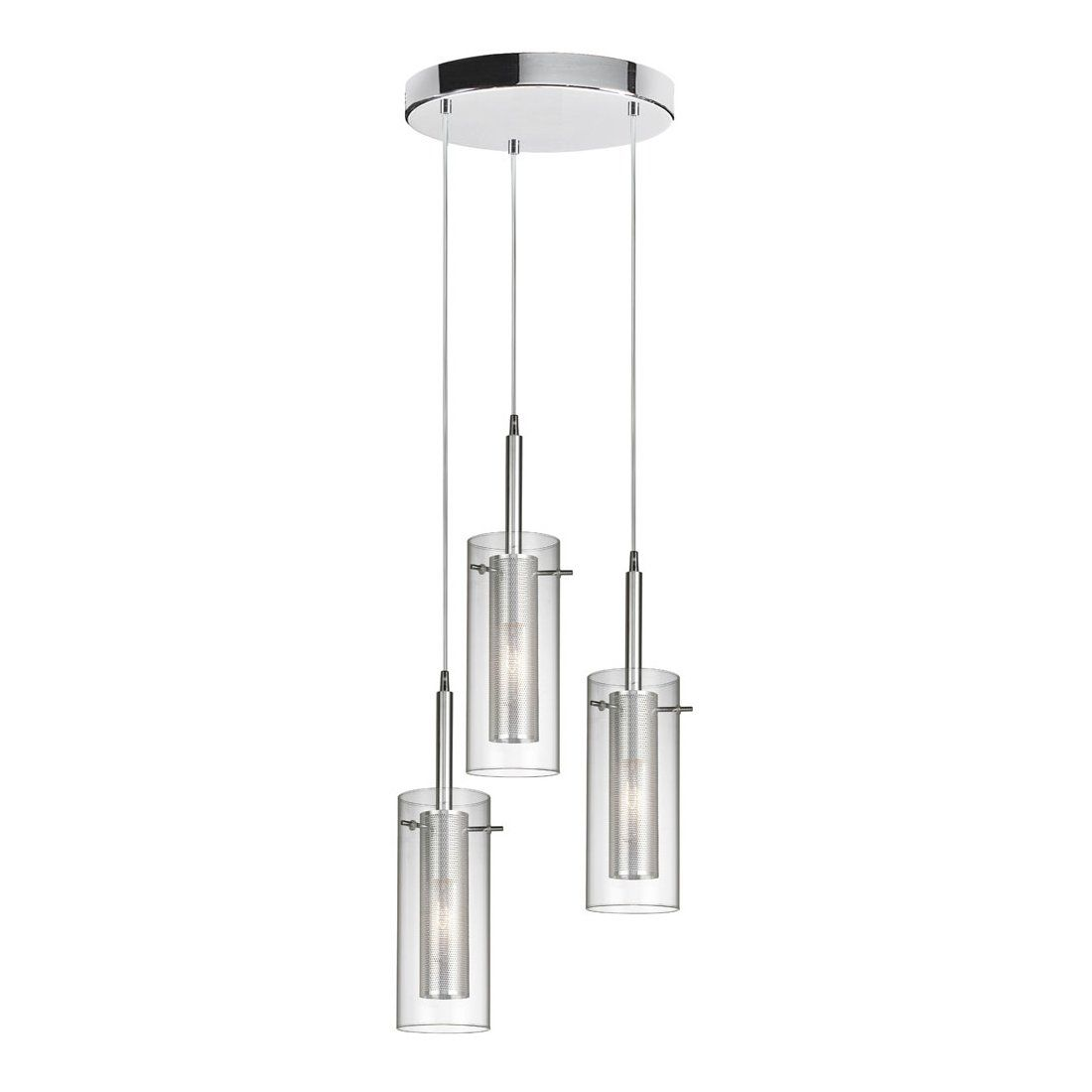 3 pendant light fixture mini pendant dainolite lighting 33963rcm light round canopyclear glass multilight pendant atg stores multi
