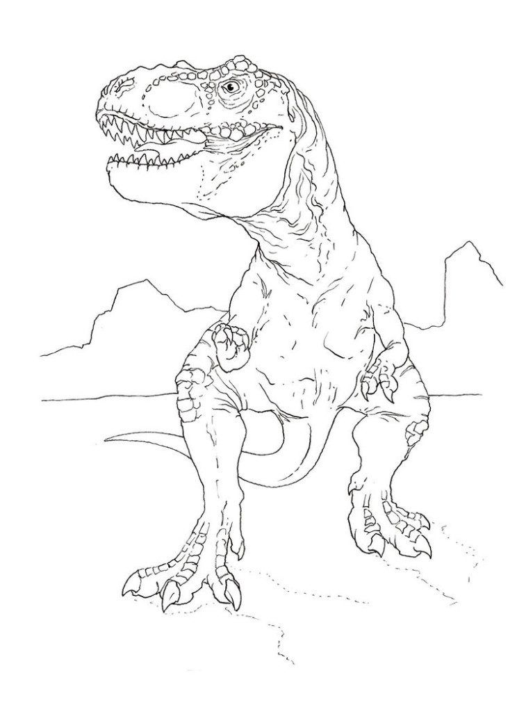 Trex Coloring Pages Best Coloring Pages For Kids Dinosaur Coloring Pages Animal Coloring Pages Dinosaur Coloring