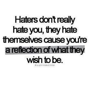 Jealousy Quotes Yep!!… Quotes about haters, Celebration