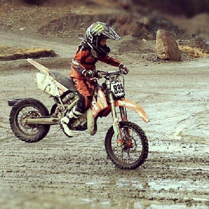 Ktm 85 9yr Motorcross Dirtbikes Ktm