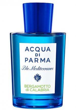 Acqua di Parma Blu Mediterraneo Bergamotto di Calabria Acqua di Parma for women and men