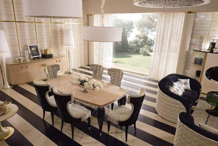 Meubles salle à manger - 55 idées d\u0027aménagement pratique