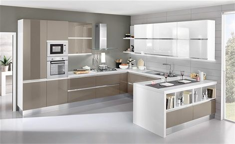 Cucina Veronica - Mondo Convenienza | Arredamento | Pinterest | Kitchens