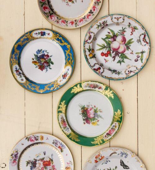 Decorative Tin Plates  sc 1 st  Pinterest & Decorative Tin Plates | Tea cup