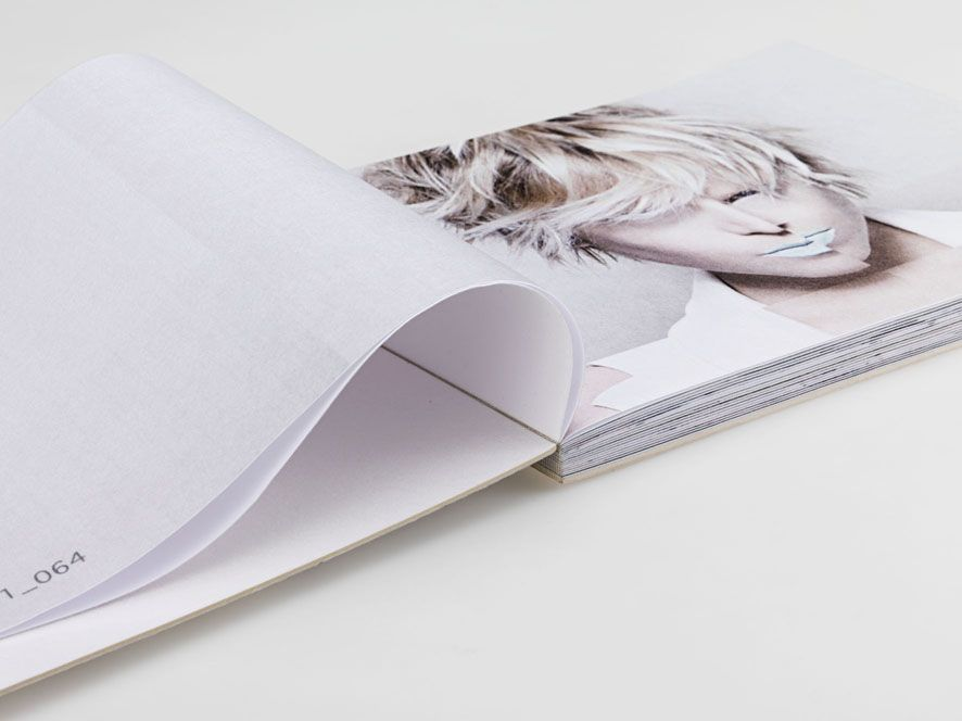 #Softy #Favini #Catalogue AHS #Wella / Design: marcodidonato Design Studio http://marcodidonato.it - Find more on #Softy http://www.favini.com/gs/en/fine-papers/softy/features-applications/ - Share it on Twitter https://twitter.com/favini_en/status/464786172439724032