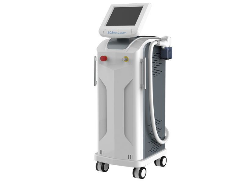 808 diode laser hair removal machine, germany import laser
