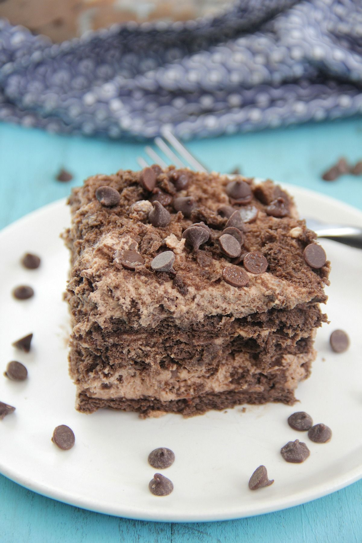 Chocolate icebox cake eat drink love icebox cake