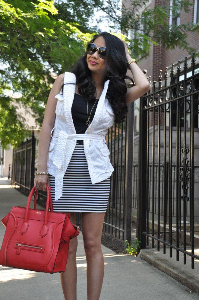 Chloe glasses, Pleasure doing business skirt