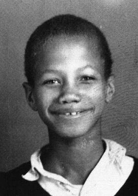 Image result for malcolm x child