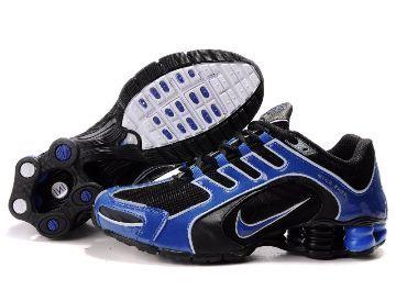 wholesale dealer dceeb 952ea Nike Shox R5 men-8