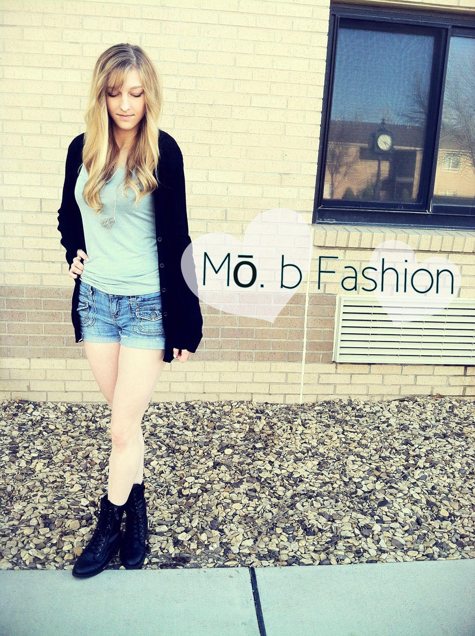 Mō. b Fashion