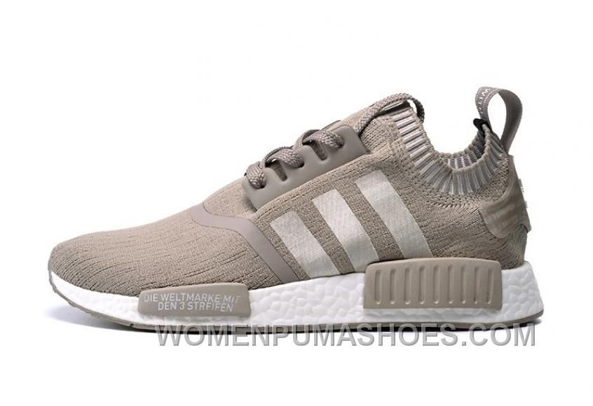 big sale bfaca 4eafc ADIDAS NMD R1 PK BEIGE SHOES TOP DEALS FZBX6 Only 91.00 , Free Shipping!