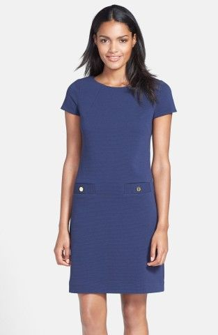 Lilly Pulitzer® 'Layton' Knit Shift Dress | No
