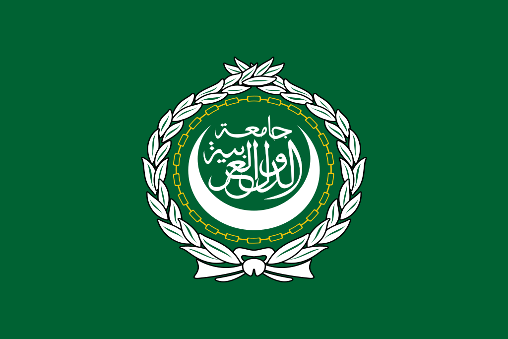From Wikiwand: | League of arab states, Flag, Flags of the world