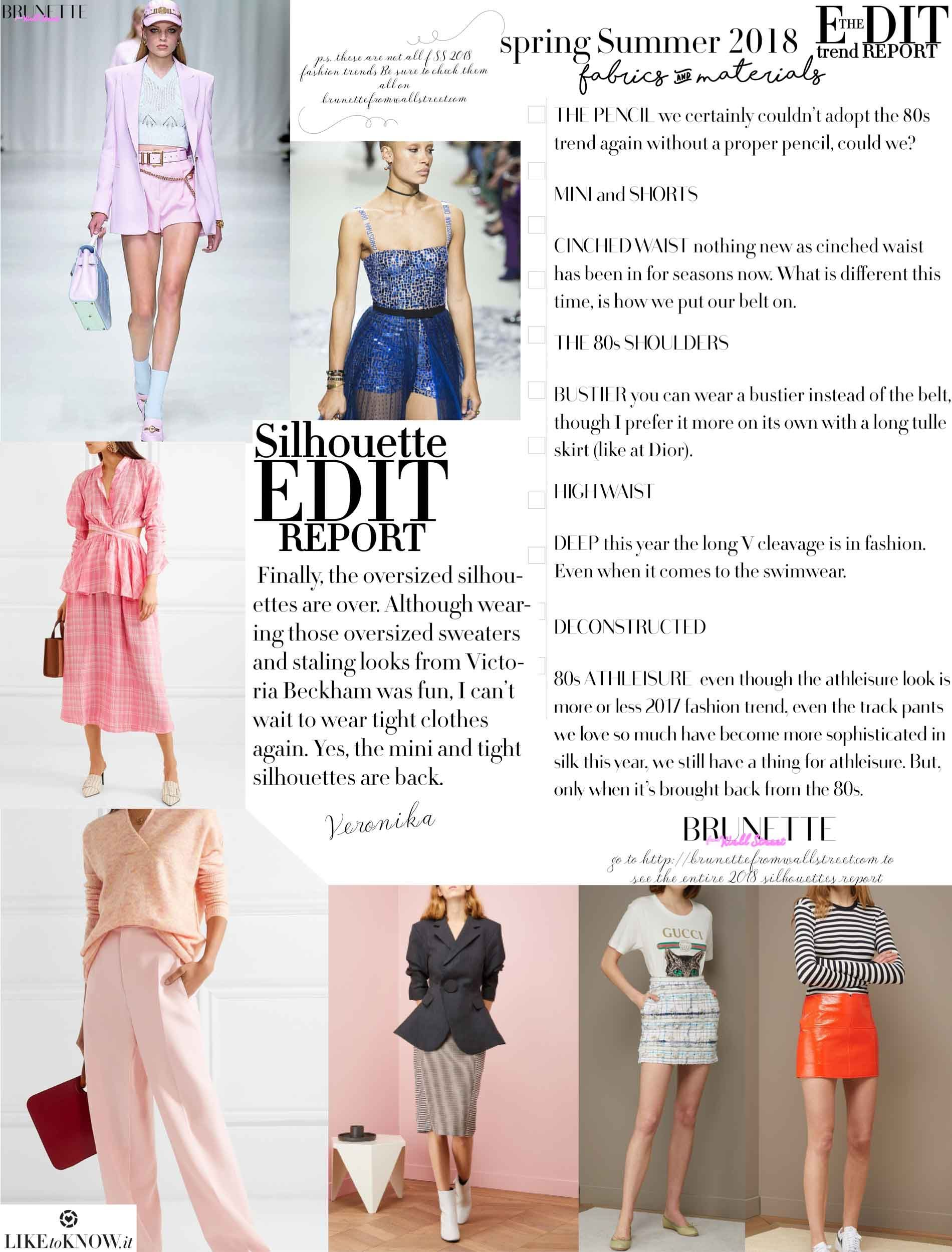ALL SUMMER FASHION TRENDS TRENDING IN SUMMER 8  Fashion