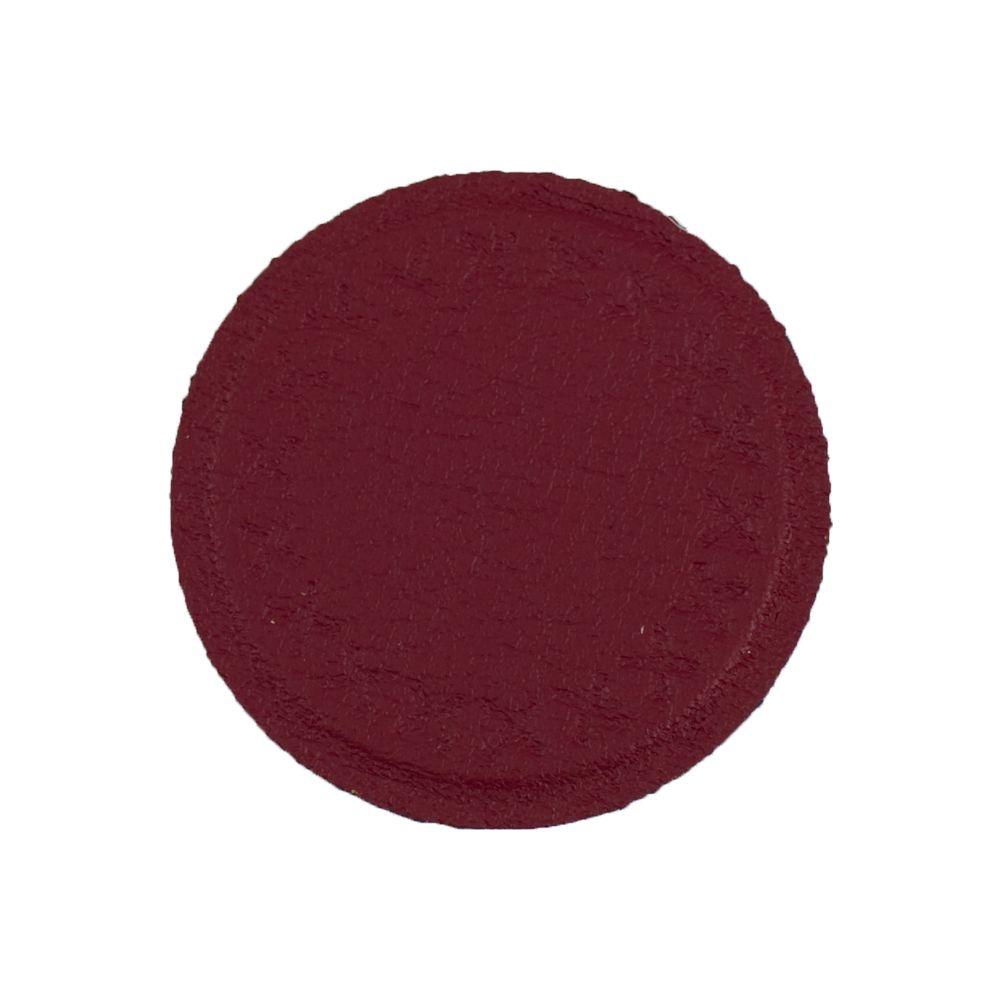SUEDE MastaPlasta Self-Adhesive Repair Patch Small Circle 5cmx5cm.