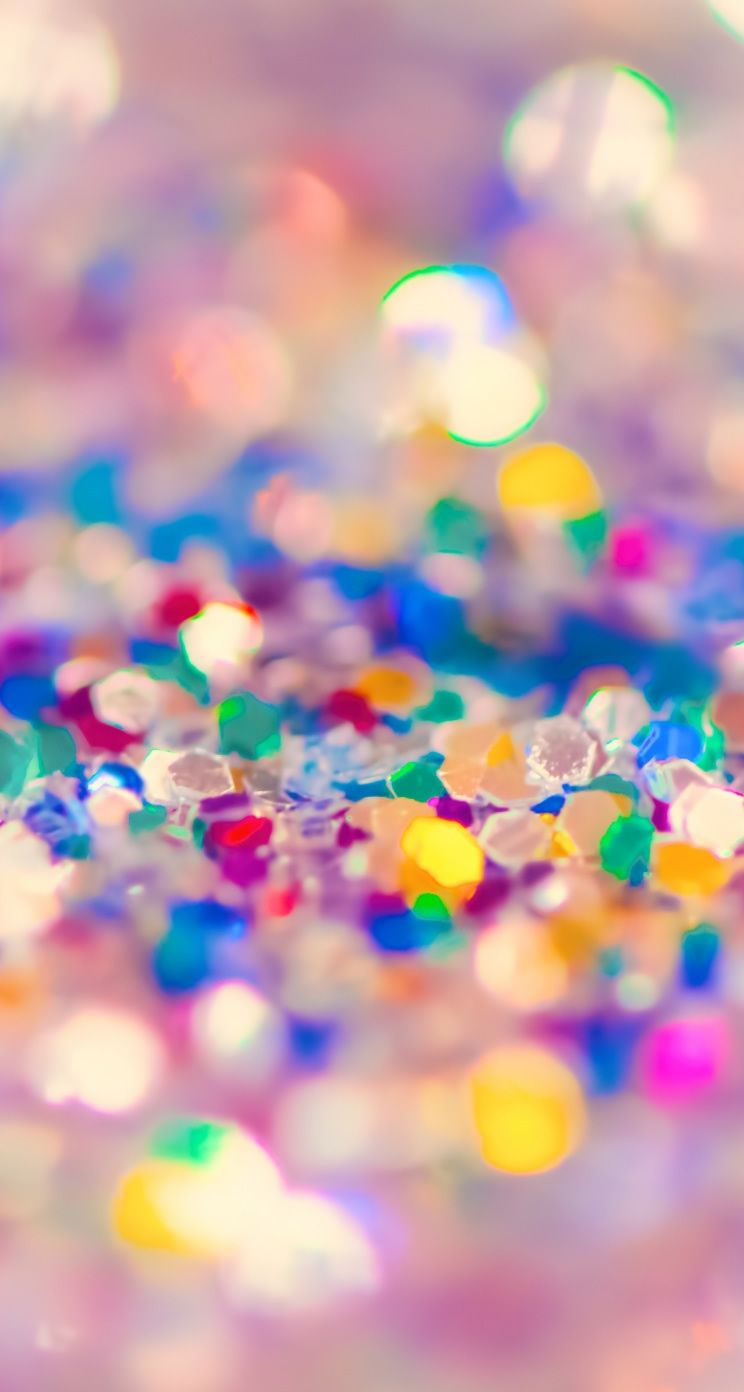 Tumblr wallpaper for iphone 5c - Colorful Glitter Iphone Wallpaper