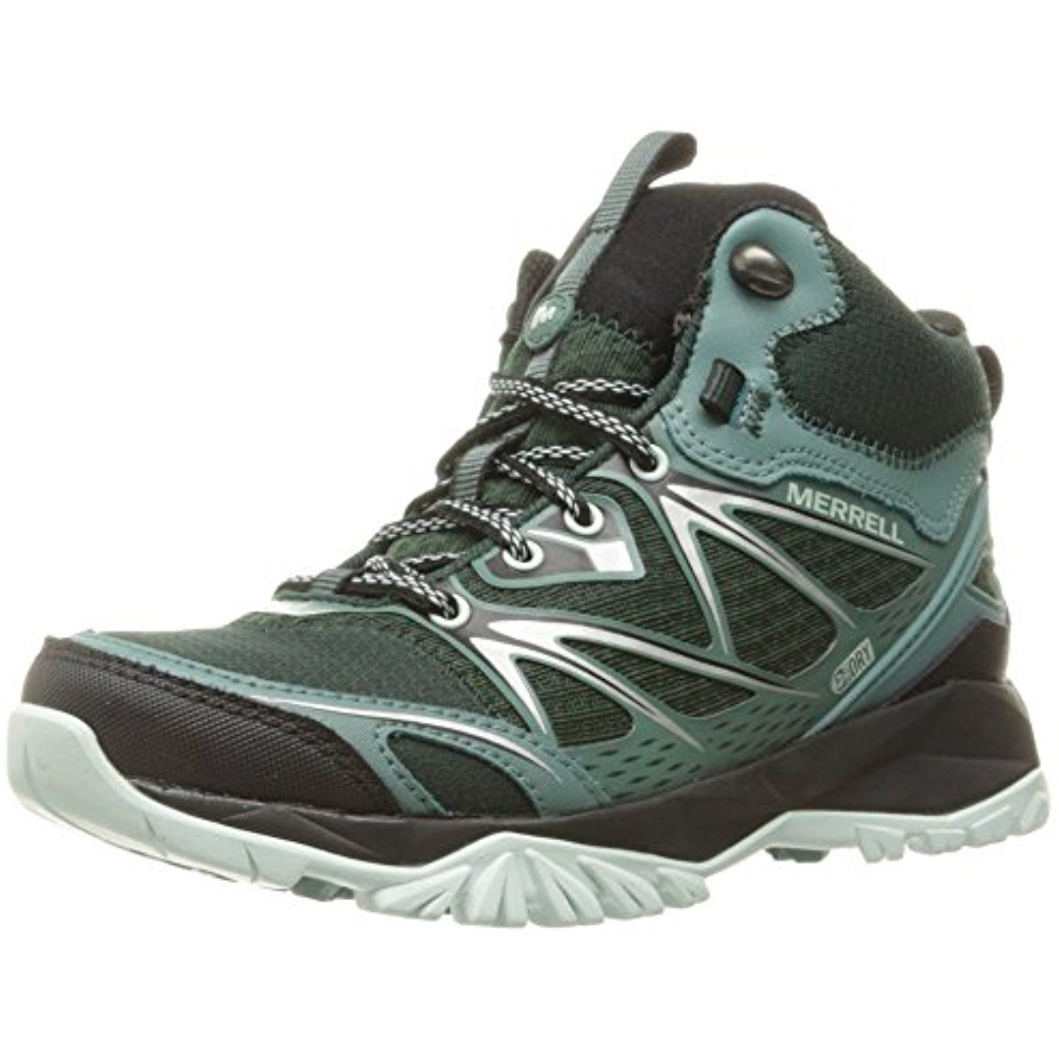 84658ac0fd1a Women s Capra Bolt Mid Waterproof Hiking Boot     You can get additional  details at